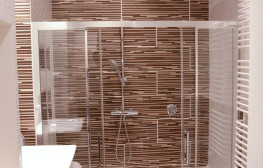 Projekt łazienki – Wilanów